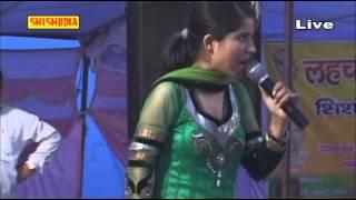 getlinkyoutube.com-HARYANVI RAGNI---Heji Heji Chhoot Gaya Amratser Ka Waas   part  2---(Priti Chaudhary -Raj.)