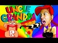 Uncle grandpa Roblox!