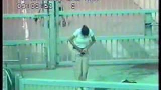 getlinkyoutube.com-21 years old suicide bomber in israel - מחבלת רגע לפני פיגוע התאבדות