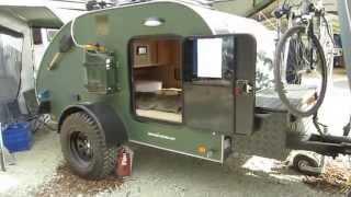 getlinkyoutube.com-Abenteuer Offroad 2014 -- Mini Caravan -- Freerider