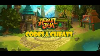 getlinkyoutube.com-Animal Jam codes for 10,000 gems