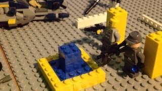 getlinkyoutube.com-LEGO Gun Fight