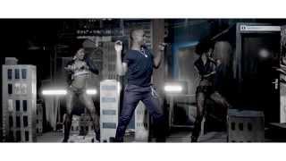 Leela 1er - Zokolo danse