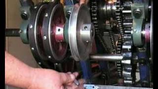 getlinkyoutube.com-How to build a 2/5 th scale Tank. 4 J