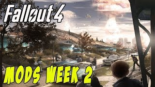 getlinkyoutube.com-FALLOUT 4 MODS - WEEK #2: Pubic Hair, New V.A.T.S, Craft Weapons & More!