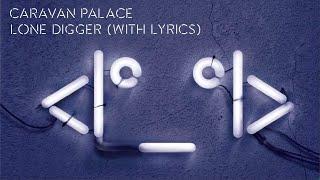 getlinkyoutube.com-Caravan Palace - Lone Digger