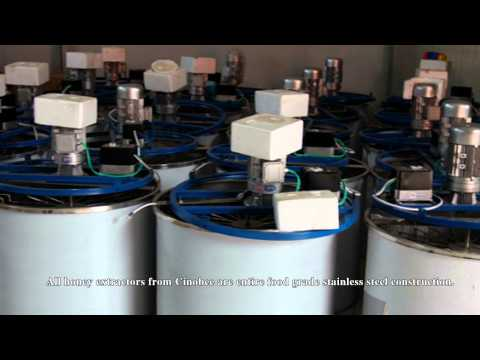 Professional Factory of Beekeeping Equipment: China Cinobee Industry Corp., Ltd
