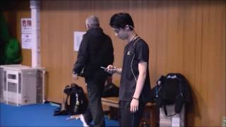 getlinkyoutube.com-yuzuru hanyu backstage 16.11.25