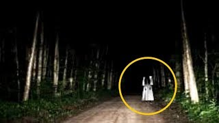 Top 5 real ghost video scary as hell ! new   Ghost videos.