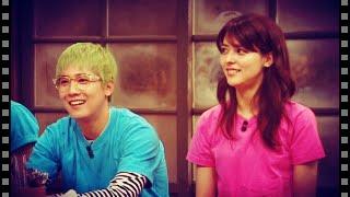 getlinkyoutube.com-Happy Together3意訳⑧ホンギ&藤井美菜 ~文化の違い?編~ Lee Hongki&Mina Fujii