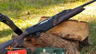 getlinkyoutube.com-Benelli Argo E - carabina semiautomatica da caccia