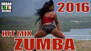 getlinkyoutube.com-ZUMBA 2016 ► LATIN DANCE & PARTY HITS ► MERENGUE, REGGAETON, SALSA,BACHATA, LATIN FITNESS DANCE