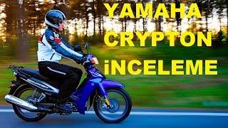 getlinkyoutube.com-Yamaha Crypton incelemesi
