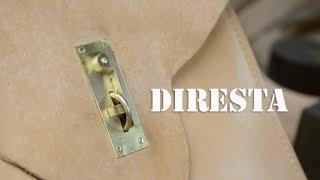 getlinkyoutube.com-✔  DiResta leather Back Pack