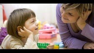 A gyermekkori látásproblémákról