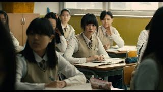 getlinkyoutube.com-実在の女子中学生集団性暴行事件を映画化した衝撃作!『ハン・ゴンジュ 17歳の涙』予告編