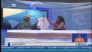 getlinkyoutube.com-KTN Friday Briefing guest anchor : Jalang'o