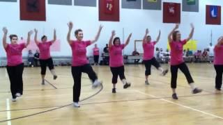 getlinkyoutube.com-Davis Divas 2012