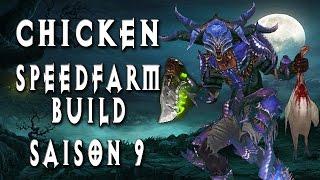 getlinkyoutube.com-Chicken Arachyr Speedfarm T10-13 ~ Build Féticheur Saison 9 ~ Diablo 3 [2.4.3]