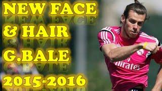 getlinkyoutube.com-New Face & Hair-Gareth Bale(MEJORADA)-2015-2016-Pes 2013 Pc