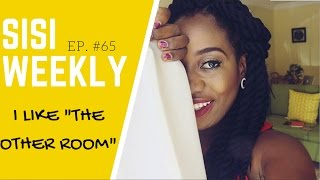 "getlinkyoutube.com-LIFE IN LAGOS, NIGERIA : SISI WEEKLY EP #65 "" I LIKE 'THE OTHER ROOM' SHA"