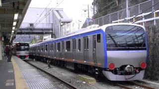 相模鉄道11000系11003編成(10両)甲種輸送