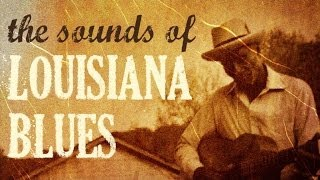 getlinkyoutube.com-Delta & Louisiana Blues - 35 great tracks of Delta Blues, over one hour and 44 minutes of good music
