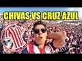 HUMILLADOS CONTRA EL CRUZ AZUL - SORTEO JERSEY CHIVAS 110 AÑOS