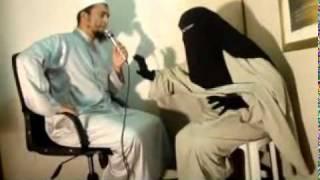 getlinkyoutube.com-جني مسلم بامرأة ثلاثون سنة  نعيم ربيع