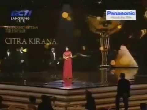 Awards untuk Umi Citra Kirana