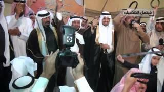 getlinkyoutube.com-اوبريت في حفل زواج المنشد / ياسر شريد الشلاحي اداء المنشد / حاكم الشيباني