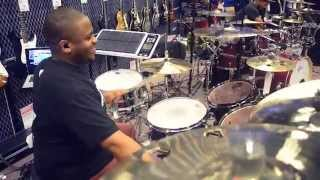getlinkyoutube.com-Clemons Poindexter Wow!! - Tribute To The Foundati