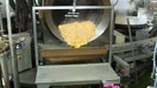 getlinkyoutube.com-THE MAKING (265) 冷凍炒飯ができるまで