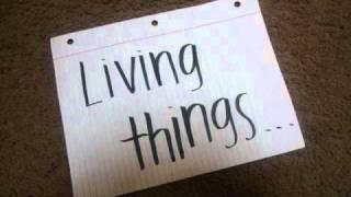 getlinkyoutube.com-The 7 Characteristics of Life..