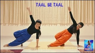getlinkyoutube.com-Taal Se Taal (Western) | Choreography | Beat It