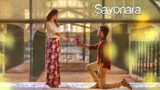 getlinkyoutube.com-Sayonara    Latest telugu Short Film    Directed by Guru Prasad