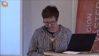 RCV - Samers kamp för lika rättigheter - Ulla Barruk Sunna