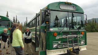 getlinkyoutube.com-20150708: Denali Shuttle Tour
