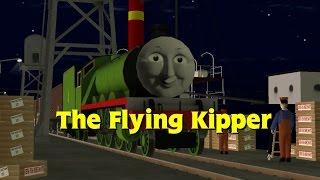 getlinkyoutube.com-The Flying Kipper