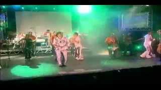 getlinkyoutube.com-DVD Arreio de Ouro Canta Vaquejada