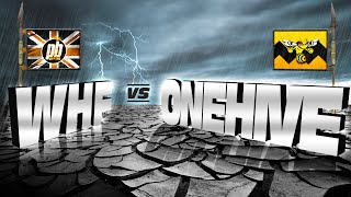 getlinkyoutube.com-WHF vs. OneHive War Recap (#133)