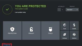 Bitdefender total security 2015 license key 180 days (100% working)