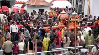 Himachal tourism : International Shivratri Fair Mandi Jaleb