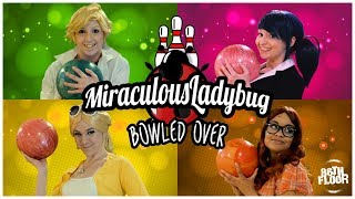 Miraculous-Ladybug-and-Chat-Noir-Cosplay-Music-Video-Bowled-Over width=