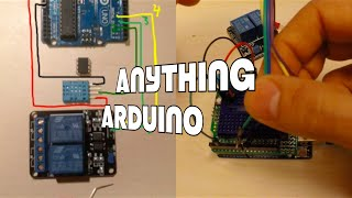 getlinkyoutube.com-Using a DHT11 and ATtiny to control humidity and temperature [Anything Arduino] (ep4)