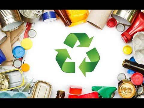 [Mostra de Vídeo] Coleta seletiva de lixo de podas de árvores (livre)
