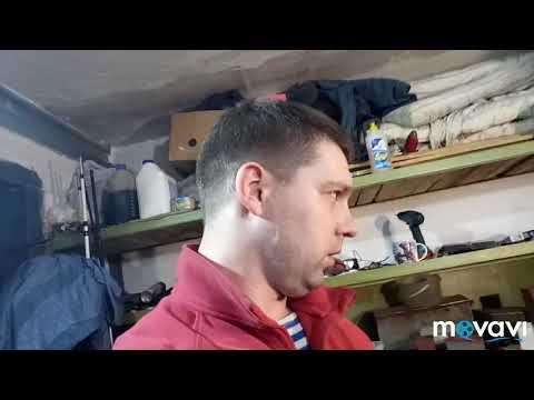 Установка рестайлееговых фар на Мазду cx-5