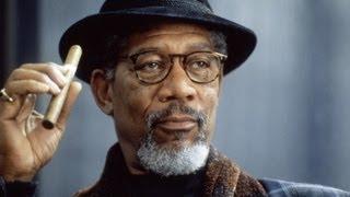 Top 10 Morgan Freeman Performances