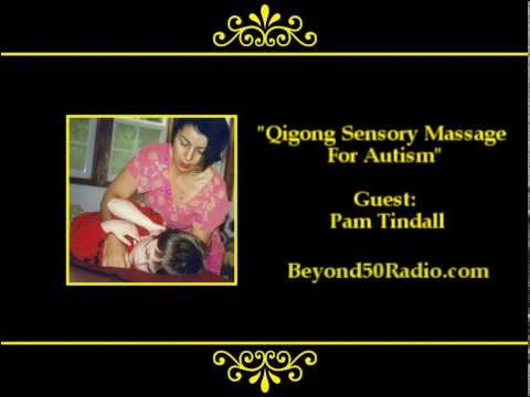 Qigong Sensory Massage for Autism