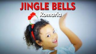 getlinkyoutube.com-Romaria - Jingle Bells